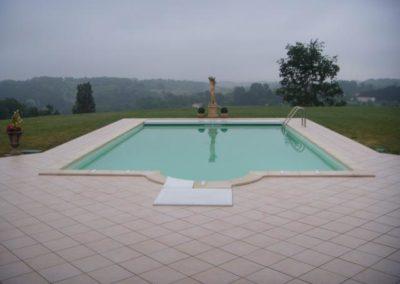 piscine de sousa freres dordogne